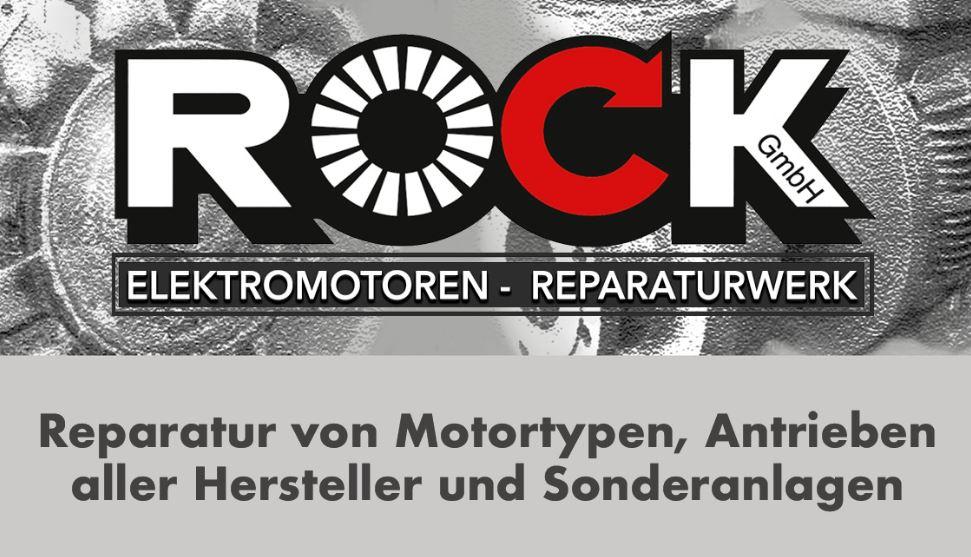 Elektromotoren Rock Reparaturwerk GmbH