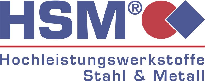 HSM – Hochleistungswerkstoffe Stahl & Metall